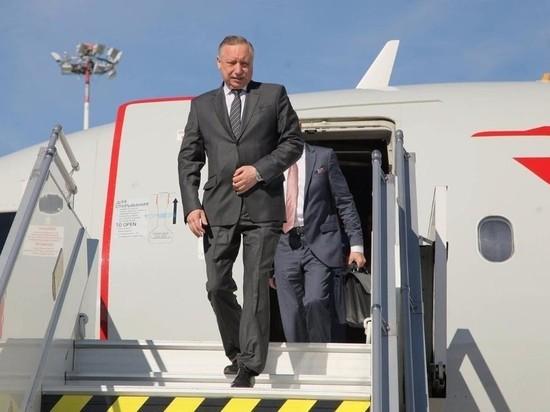 Представитель президента приехал в Новодвинск с рабочим визитом