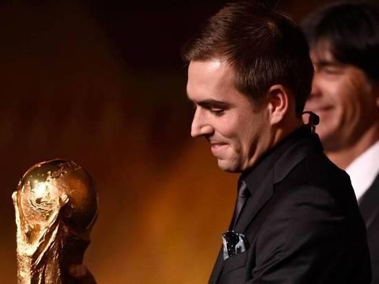 Кубок мира перед финалом ЧМ-2018 вынесет топ-модель Наталья Водянова