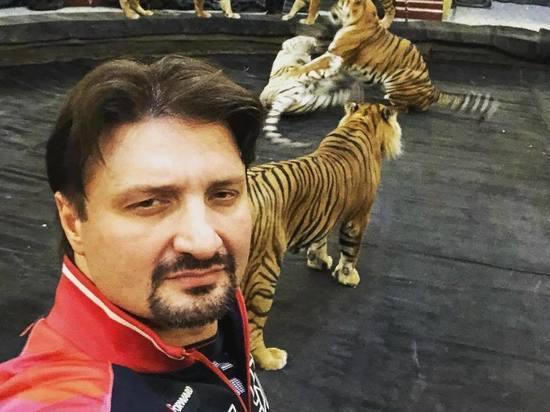 Эдгард Запашный рассказал о проблемах русского цирка: