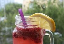 Диетолог: «От жары волгоградцев спасет чай!»