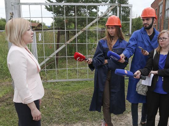 Комиссия по подготовке объектов к отопительному сезону работает на Вологодчине