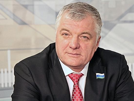 Топ-менеджер Уралвагонзавода госпитализирован с рваными ранами головы