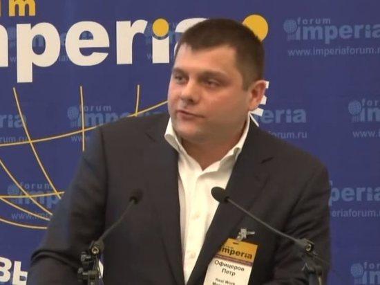 Врачи проверили версию насильственной смерти соратника Навального Петра Офицерова