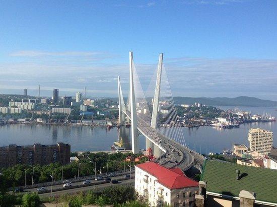 Владивостокские пляжи попали в список лучших
