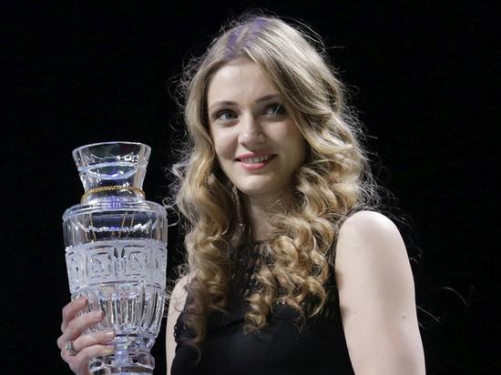 Анна Чакветадзе про самый длинный полуфинал Уимблдона: «Надо менять правила»