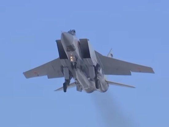 Россия успешно испытала страшный сон Пентагона ракету