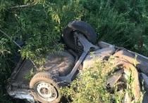 В Оренбурге водитель «DEO NEXIA» погиб, не справившись с управлением на большой скорости