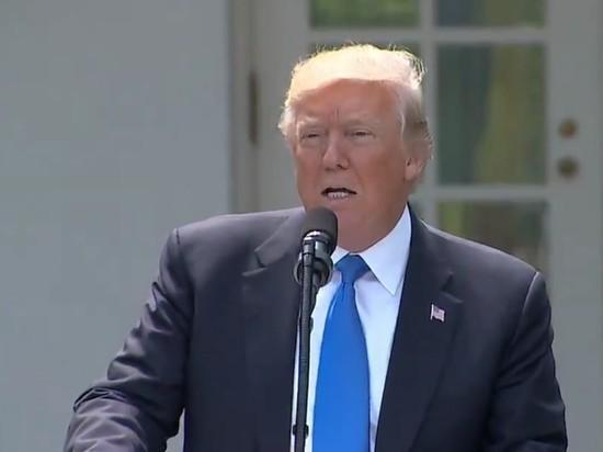 Трамп: меня раскритикуют, даже если Путин отдаст мне Москву