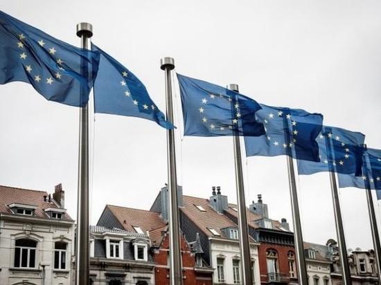 Евросоюз назвал Россию главнейшей угрозой наравне с международным криминалом