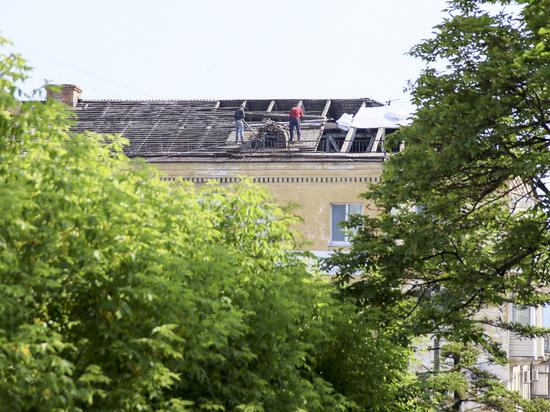 Находка лидирует по темпам капитального ремонта жилого фонда в Приморье