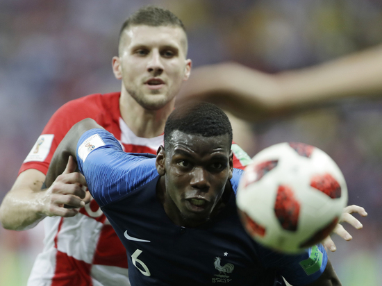 Сумасшедший финал ЧМ-2018: за счет чего Франция победила Хорватию