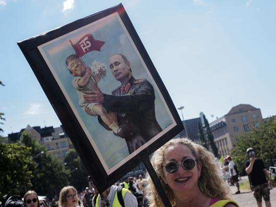 Вряд ли хельсинкская встреча двух президентов станет исторической