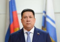 Сенатор Полетаев обсудит с Министром энергетики РФ тарифы на электроэнергию в Республике Алтай