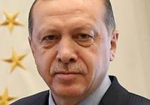 """Как сообщает телеканал TRT, президент Турции Тайип Эрдоган, выступая на митинге в Стамбуле по случаю """"Дня демократии и национального единства"""", заявил, что времена государственных переворотов в стране остались в прошлом"""
