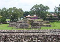Благодаря землетрясению, произошедшему в прошлом году на территории центральной Мексики