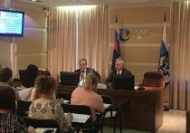 12 июля в Государственной инспекции труда в Кировской области прошли очередные общественные слушания.