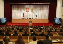 Константин Толкачев: «Состав парламента изменится наполовину, а может и более»