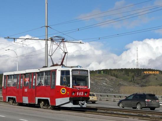 Неизвестный мужчина провёл экскурсию по Кемерову, не выходя из трамвая