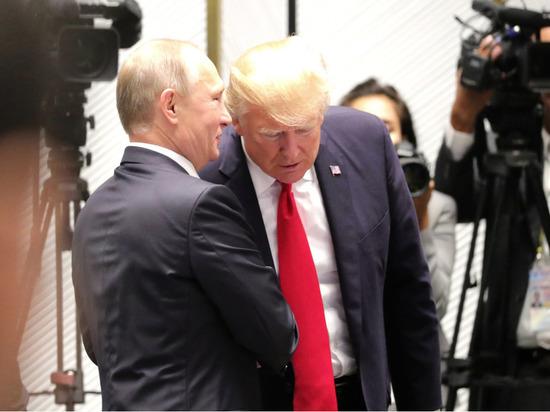 Трамп объявил онеизбежности критики вего адрес после саммита сПутиным