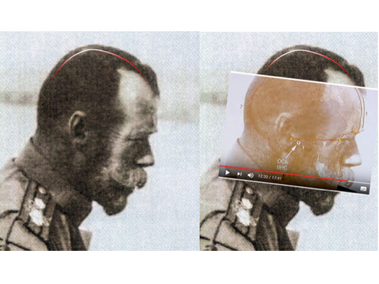 Экспертизы о подлинности царских останков оказались «лежалыми»