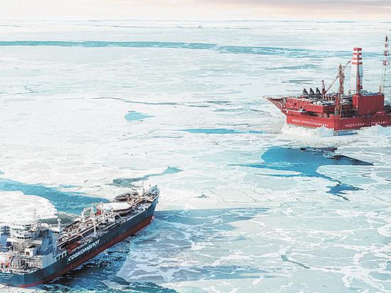 США приготовились распечатать стратегический запас нефти