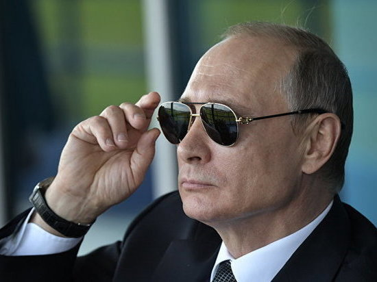 Что покажут Путину в Омске?