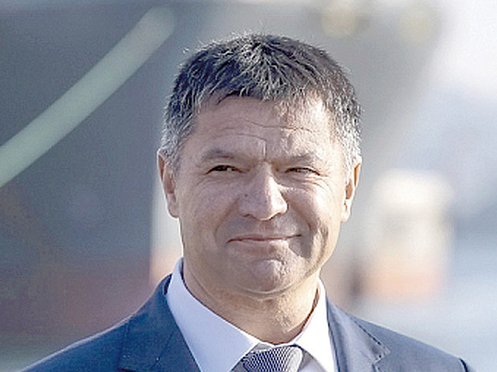 ВРИО губернатора Приморья Андрей Тарасенко: «Крабовые аукционы — беда для отрасли!»