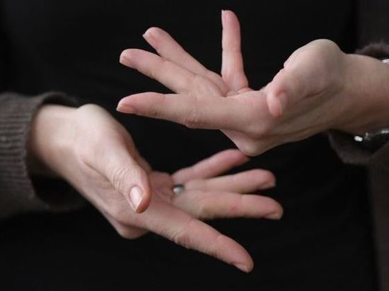 Языку жестов учат соцработников Хабаровского края