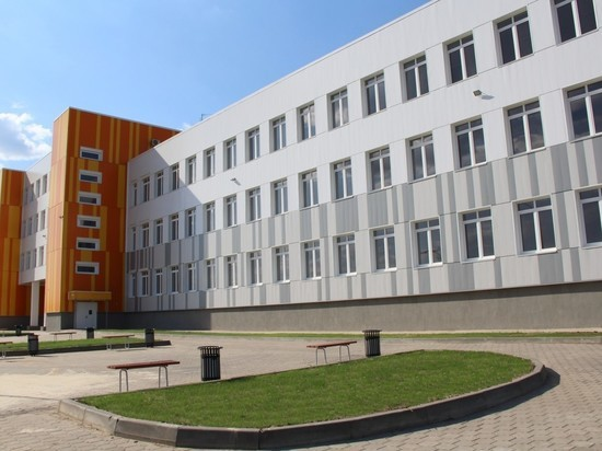 Школа в Советском районе Волгограда получила лицензию