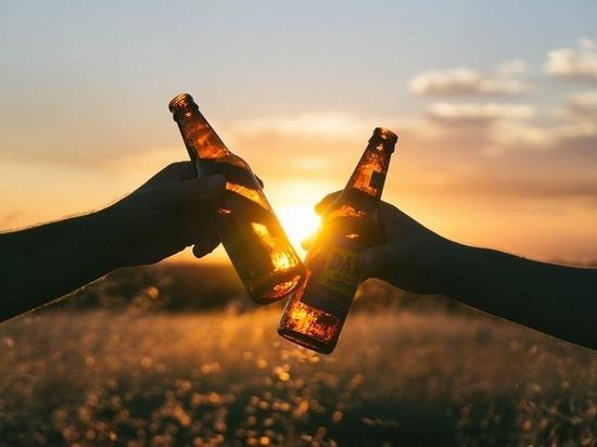 Главный нарколог предложил запретить продажу алкоголя в продуктовых магазинах