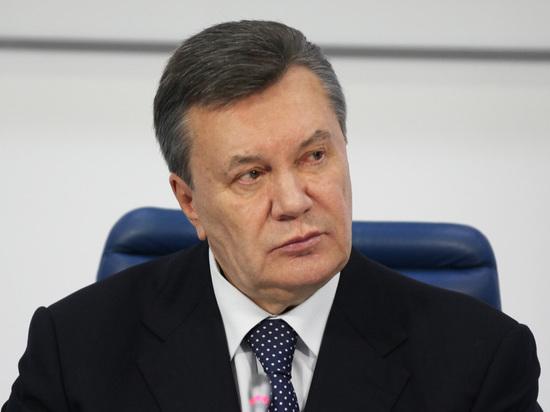 Экс-начальник службы безопасности раскрыл тайну, как Янукович попал в Крым