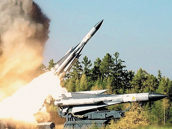 Небо в дырках: ПВО Украины бездарно развалили