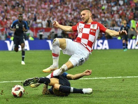 Статистика чемпионата мира показала: Франция на круг не была лучшей