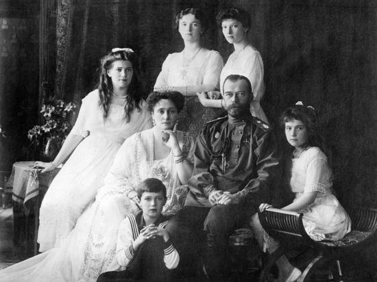 Следственный комитет: подлинность останков семьи Николая II подтверждена новыми экспертизами