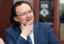 Якутия сможет формировать федеральные мероприятия к Году театра