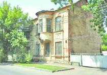 Спасение дома архитектора Косякина в Краснодаре