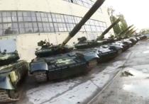 Минобороны Украины объяснилось по поводу снятого сталкерами видео с танками