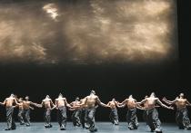 В Новосибирске прошли гастроли всемирно известной балетной труппы Парижской оперы