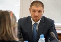 Кубанец Дмитрий Пирог — о боксе и не только...