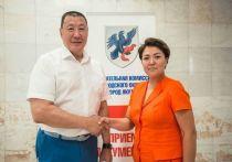 В Якутске появился еще один претендент на пост мэра