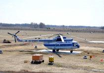 Для аэропорта на севере Омской области ищут нового арендатора