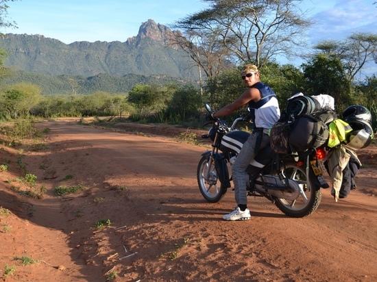 Кенийские племена пакот и туркана глазами курского миссионера