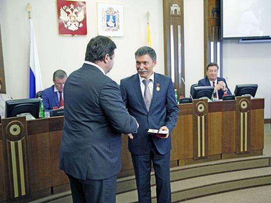 Дума Ставропольского края завершила весенне-летнюю сессию