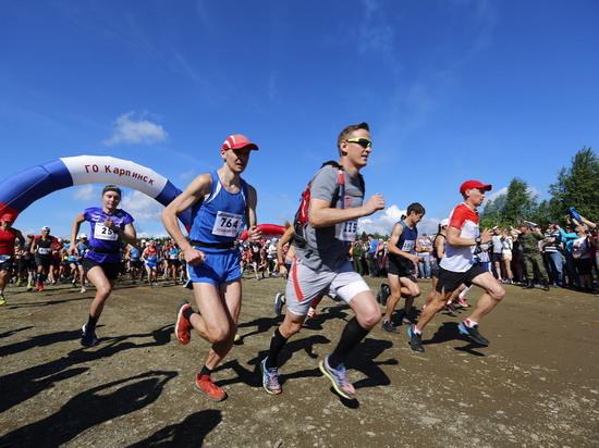 Преодоление себя: в Свердловской области в 23 раз прошел горный марафон «Конжак»