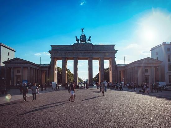 В Берлине стартовали переговоры России, Украины и ЕК по газовому транзиту