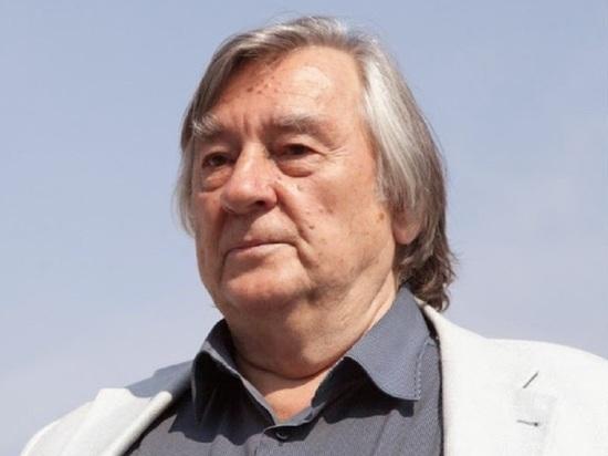 Александр Проханов приехал в Архангельск за мечтой