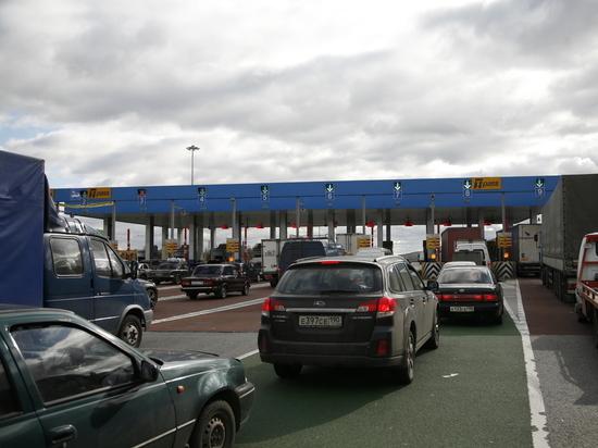 РПЦ: в России не должно быть платных дорог