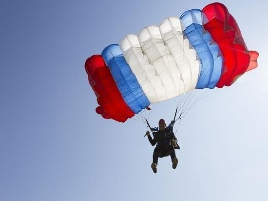 Как стать парашютистом