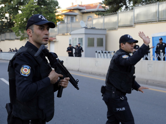 Избиения не было: подробности смертельного конфликта украинца и россиянина в Турции