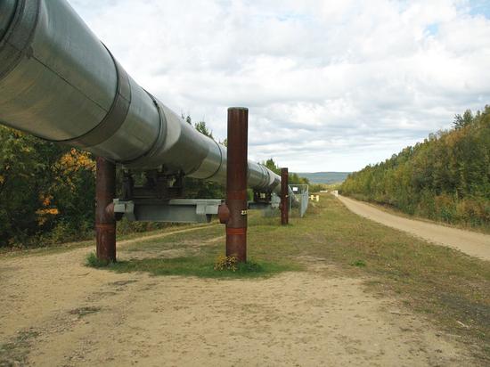 Газовые переговоры Москвы и Киева: битва за транзит будет долгой
